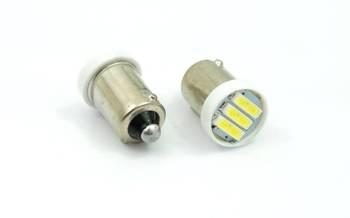 Car LED bulb BA9S 7014 SMD 3