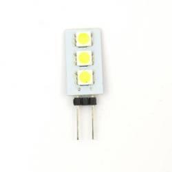 G4 bulb 3 SMD 5050