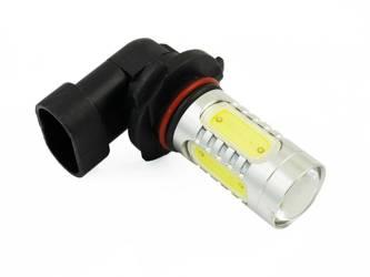 LED bulb HB4 9006 COB 7.5W