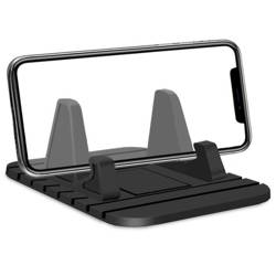 SG-25 | Silicone car holder | office phone stand