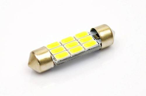 C5W LED Bulb Car 9 SMD 5630