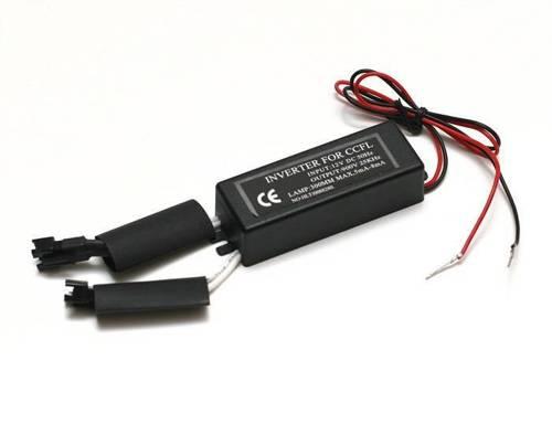 CCFL Inverter 12V converter for rings
