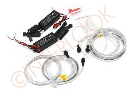 CCFL kit for BMW E83 / E87