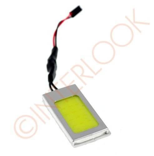 COB LED panel 36-chip 3x12