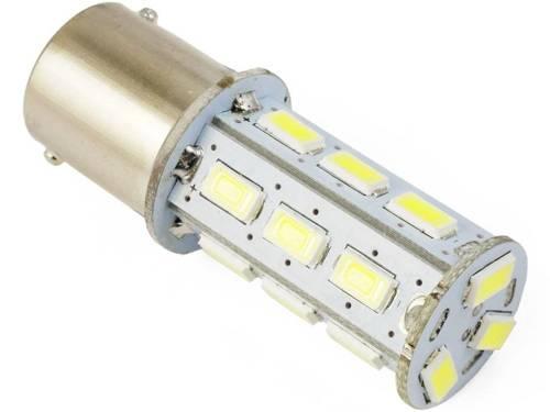 Car LED Bulb BA15S 18 SMD 5630
