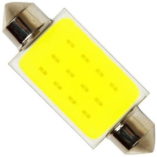 Car LED bulb C5W COB 24 x CHIP HIGH POWER
