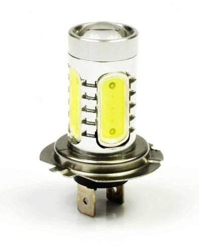 Car LED bulb H7 25W
