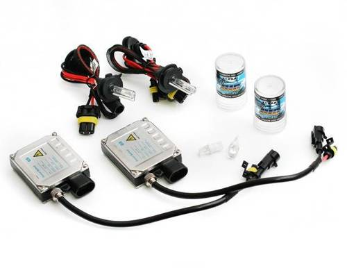 HID xenon lighting kit HB4 9006 G5