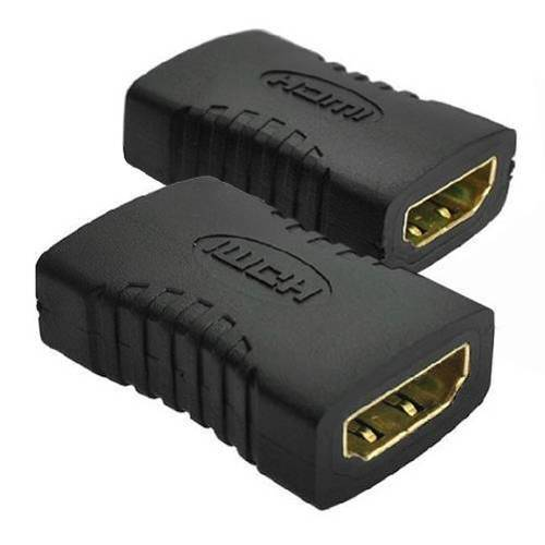 HM-2 | Extension HDMI - HDMI female jack | 4K | 3D