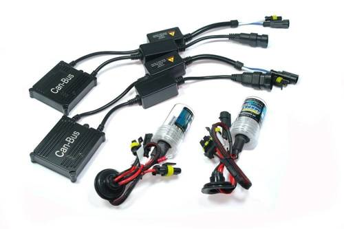 XENON HID lighting kit HB5 9007 S / L CAN BUS DUO