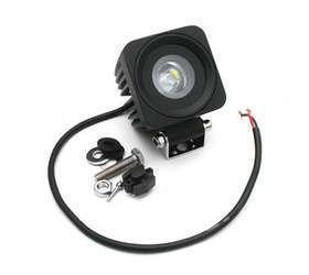 Arbeits-Licht-10W CREE-Punkt-Quadrat WL5010