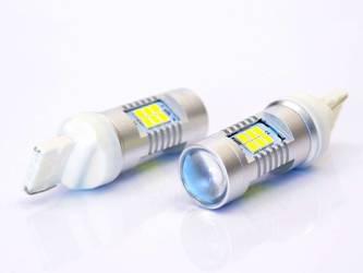 Auto-LED-Lampe T20 W21W WY21W 21 SMD 2835
