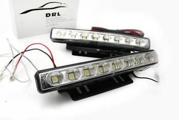 DRL 08   Lichter LED-Tag   SMD 5050