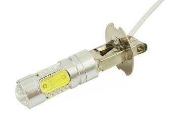 H3 LED-Birnen-Auto COB 7,5W
