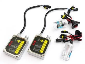 H4 S/L 35W DC Xenon HID Kit