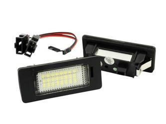 LHLP003S28 LED Kennzeichenbeleuchtung Audi Q5, TT VW, Skoda, Porsche, Seat