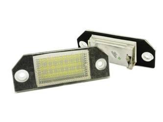 LHLP019S28 Beleuchtung LED Kennzeichenbeleuchtung FORD FOCUS II 2008 C-MAX
