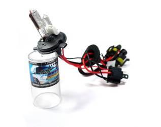Xenon-Lampe H4 L