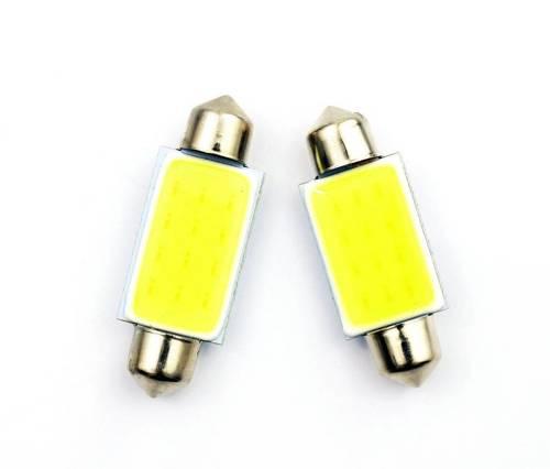Auto-LED-Lampe C5W COB 3W HIGH POWER