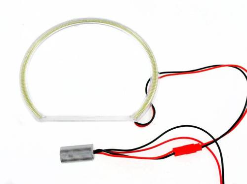 COB LED-Satz Ringe