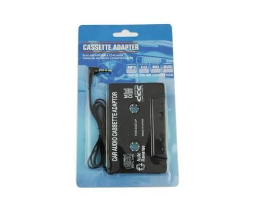 Der Kassettenadapter / Sender AUX 3.5mm