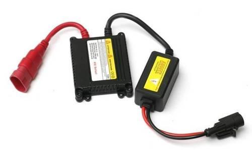 H1 35W SLIM DC Xenon HID Kit