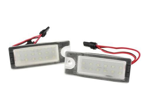 PZD0074 LED-Hintergrundbeleuchtung Platte VOLVO S80 UND 1999-2006
