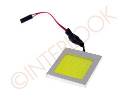 Panel COB-LED-Chip 48 6x8