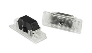 PMC-B5 LED LOGO Projektor dedykowany do BMW E39 / X5