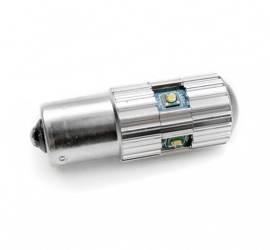 Żarówka samochodowa LED BA15S 25W