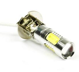 Żarówka samochodowa LED H3 11W