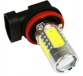 Żarówka samochodowa LED H8 / H9 / H11 11W