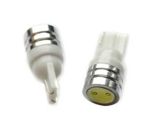 Żarówka samochodowa LED W5W T10 1W HIGH POWER