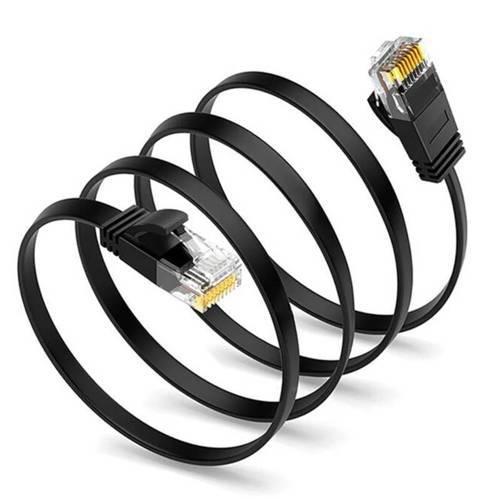 Cat6a-3M | Kabel sieciowy LAN Ethener Kat. 6a | Patchcord RJ45 20M
