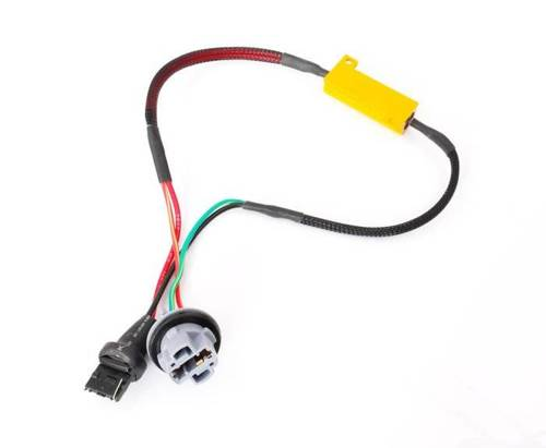 D-50W-8-7440 | Filtr LED CAN BUS 50W 8Ω - oprawka W21W / T20