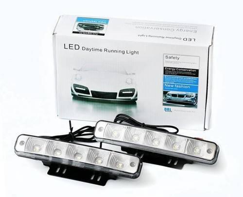 DRL 03 | Światła LED do jazdy dziennej