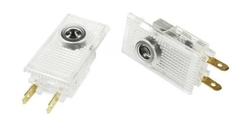 PMC-OP1 LED LOGO Projektor dedykowany Opel Insignia