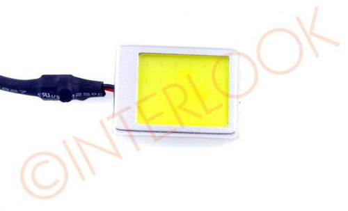 Panel LED COB 24-chip 4x6