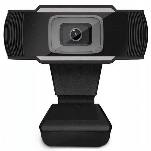 Q8-Black   Kamerka internetowa FULL HD   Sensor F37 Lens 1080p