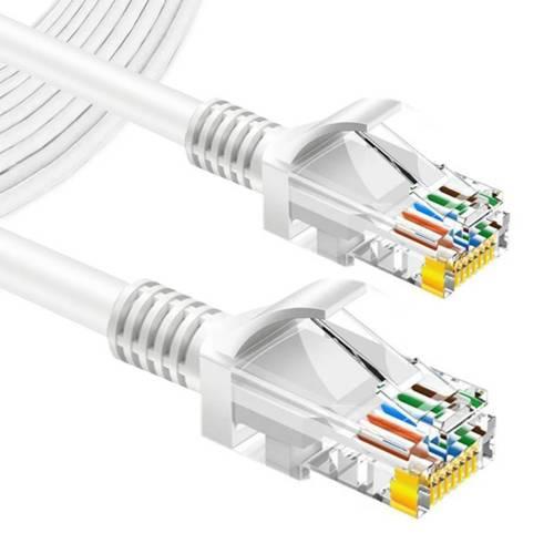 RJ45-10M | Kabel sieciowy Patchcord 5E | LAN, Ethernet UTP