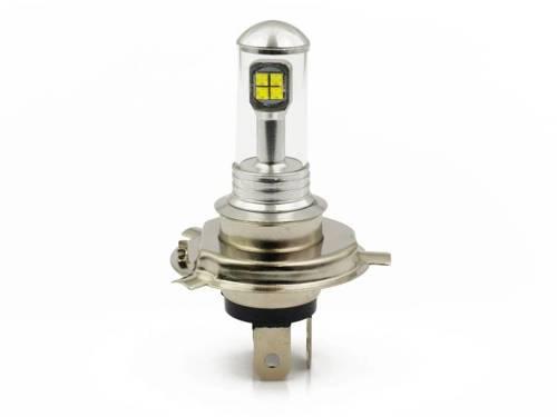 Żarówka LED H4 CREE 1800 lm 40W - 1 sztuka