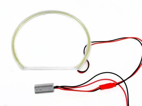 Zestaw Ringi LED COB