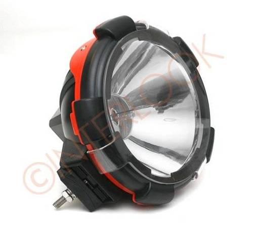 Zestaw lampy roboczej 7'' Xenon H3 35W